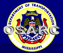Mississippi Office of State Aid Road Construction